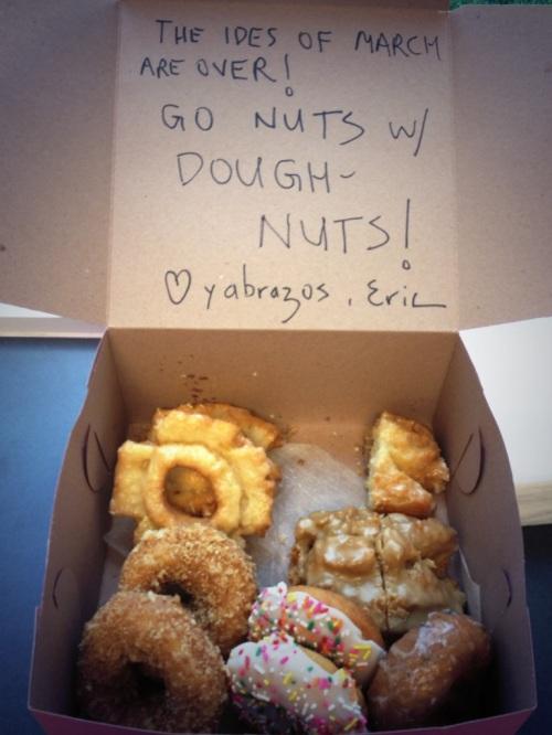 blog donuts